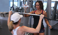 personal trainer in Smyrna