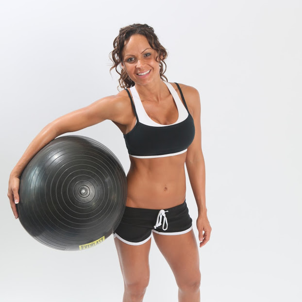 Get a great Workout Anytime/Anywhere!!!
