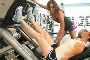 Personal Fitness Trainer Buckhead GA