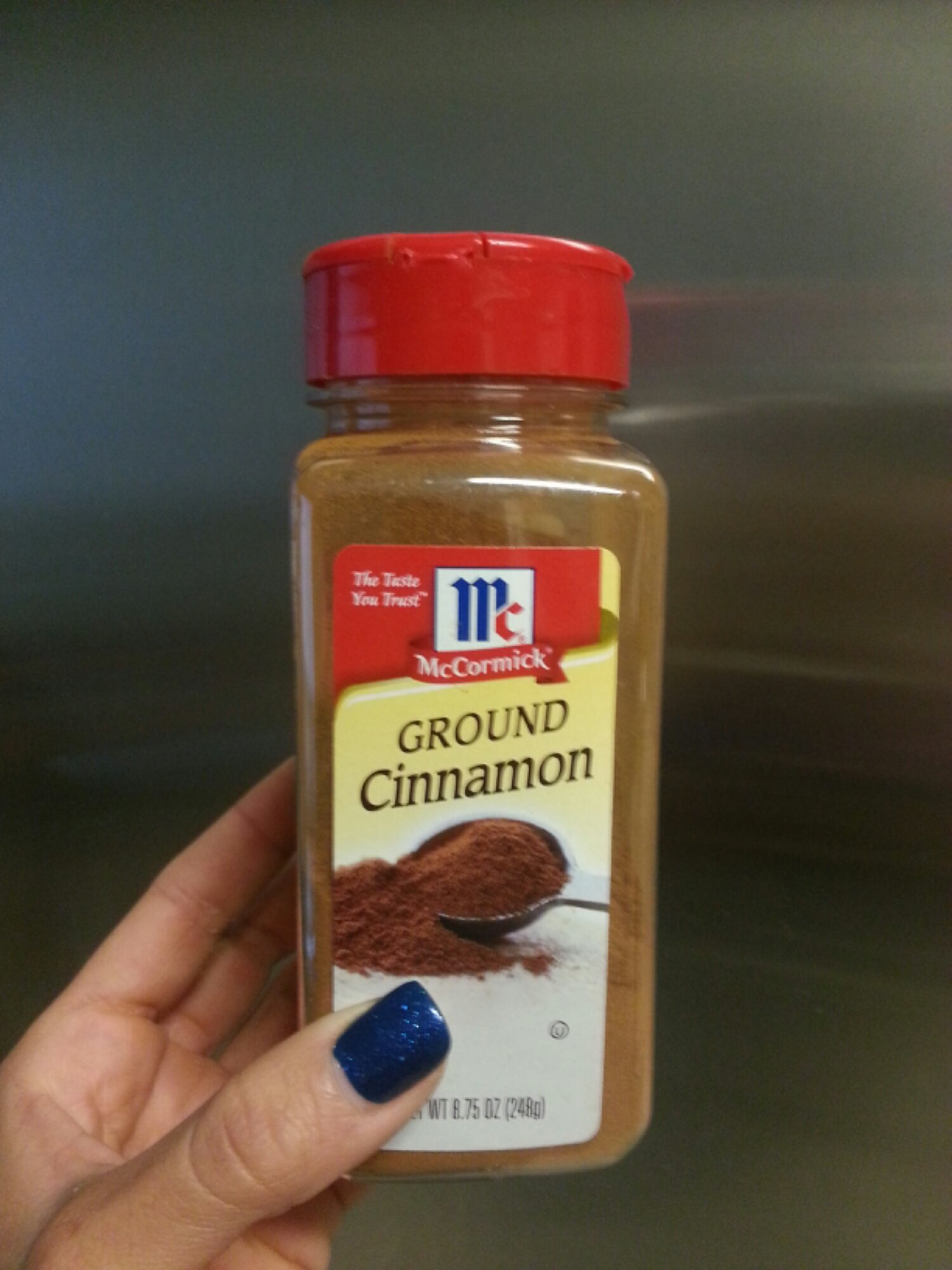 Mmm!! Cinnamon is Great for Weight Loss!!!