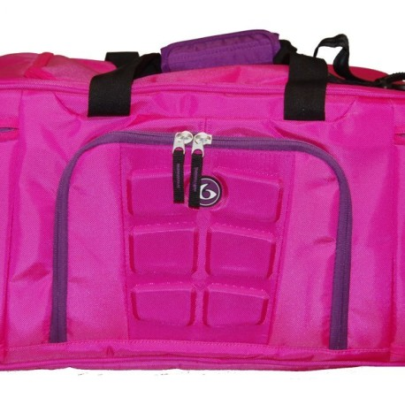 New! We offer discounts for cool workout bags!