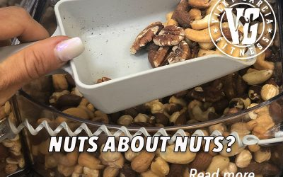 Nuts for Nuts?